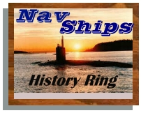 NavShips History Ring