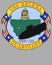 SSN-725, USS Helena - Guardians