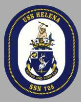 SSN-725, USS Helena - Proud and Fearless